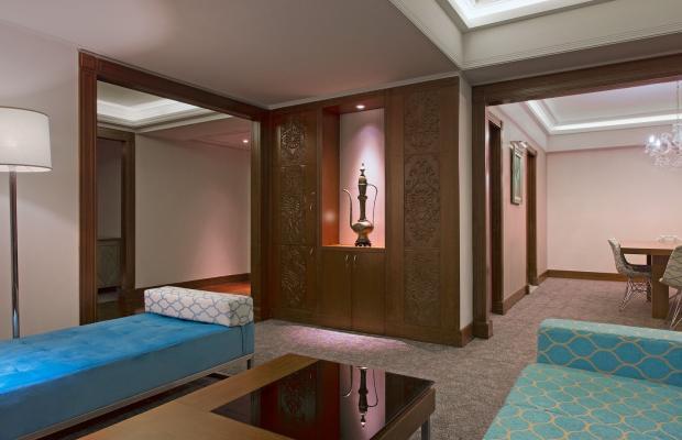 фото отеля Le Meridien Jakarta изображение №21