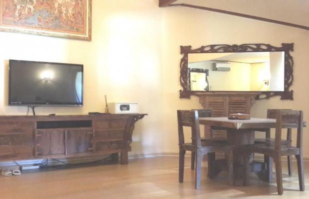 фото отеля The Flora Kuta изображение №33