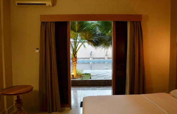 фото отеля Taman Rosani Hotel изображение №25