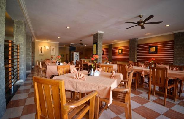 фото Taman Rosani Hotel изображение №22