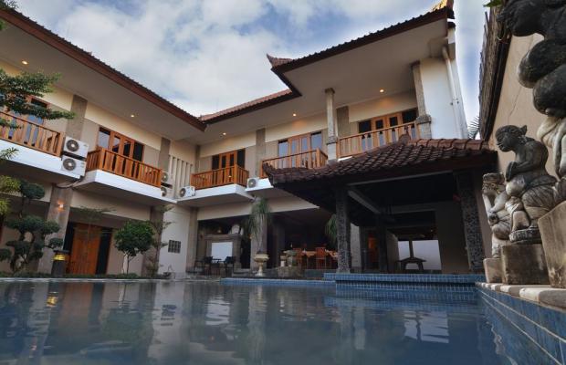 фотографии отеля Taman Rosani Hotel изображение №19