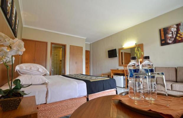 фото Taman Rosani Hotel изображение №14