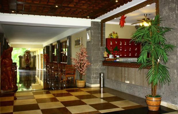 фотографии отеля Taman Rosani Hotel изображение №3