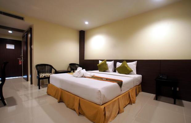 фотографии отеля Khao Lak Sunset Resort изображение №19