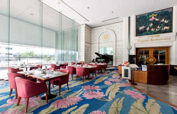 фото отеля Grand Inn Come Suvarnabhumi Airport изображение №21