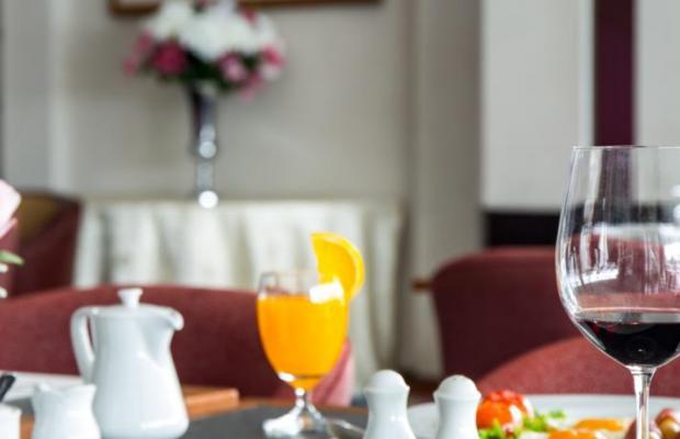 фотографии отеля Grand Inn Come Suvarnabhumi Airport изображение №19
