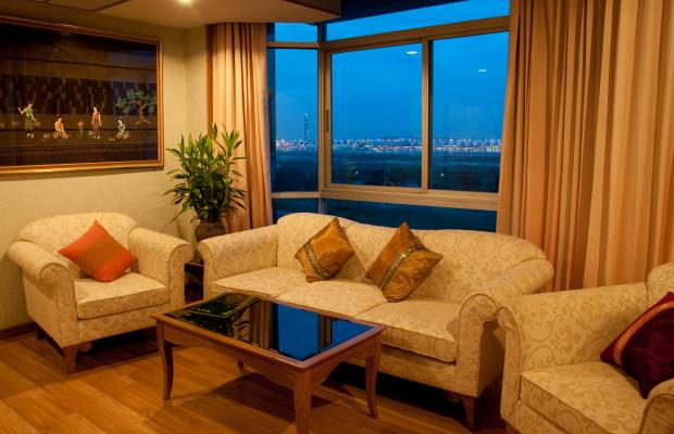 фото Grand Inn Come Suvarnabhumi Airport изображение №2