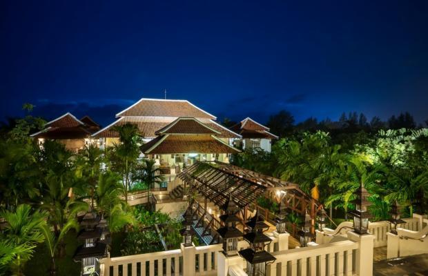 фото Khaolak Laguna Resort изображение №70