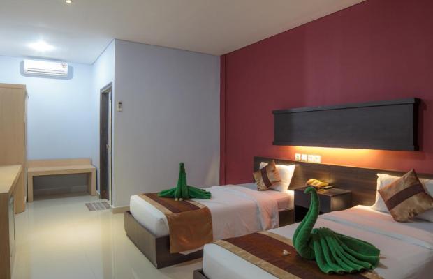 фотографии отеля Bakungs Beach Hotel изображение №19