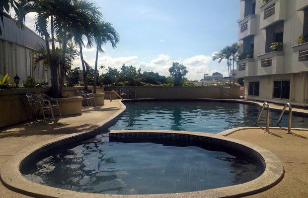 фото отеля Golden City Rayong изображение №1