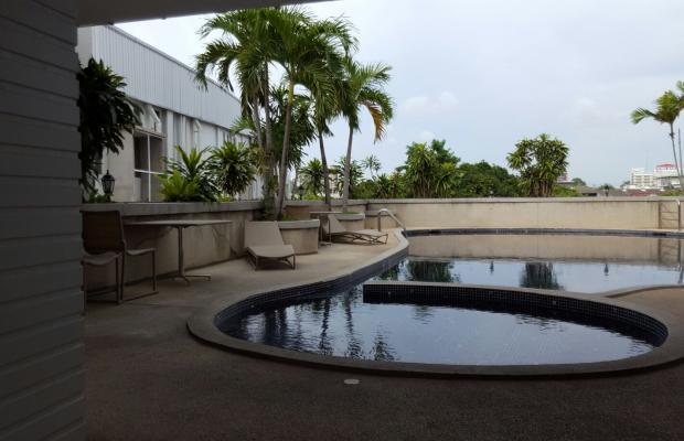 фотографии отеля Golden City Rayong изображение №11