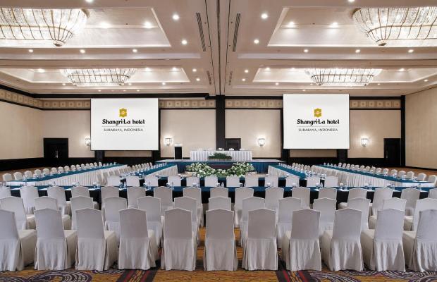фото Shangri-La Hotel Surabaya изображение №14