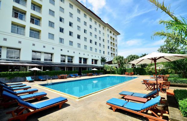 фото отеля Tinidee Hotel@Ranong изображение №1