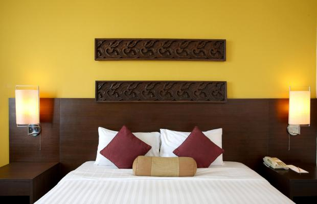 фотографии отеля Tinidee Hotel@Ranong изображение №23