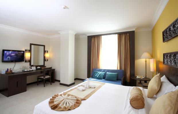 фото отеля Tinidee Hotel@Ranong изображение №17