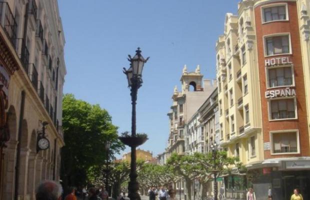 фото отеля Espana изображение №9