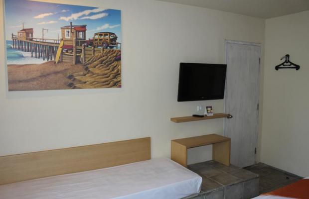 фото отеля The Oasis Kuta изображение №13
