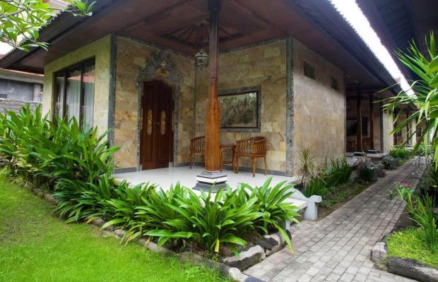 фотографии отеля Taman Sari Cottage II изображение №15