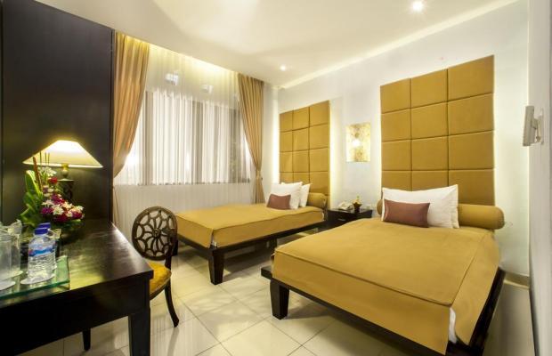 фотографии отеля The Radiant Hotel & Spa изображение №11