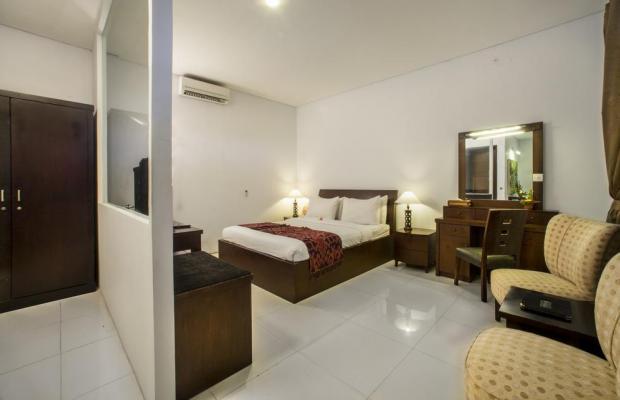 фотографии отеля The Radiant Hotel & Spa изображение №7