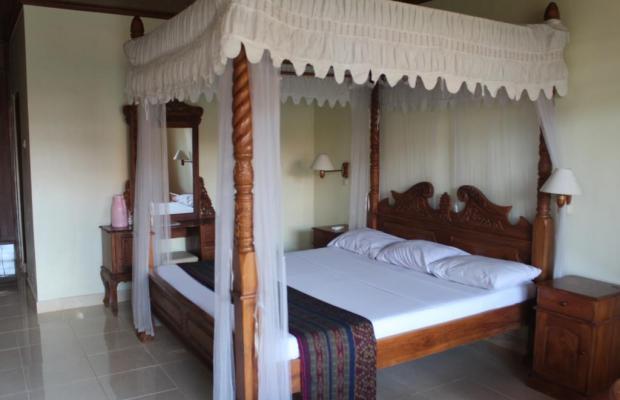 фото отеля The Sari Beach изображение №41