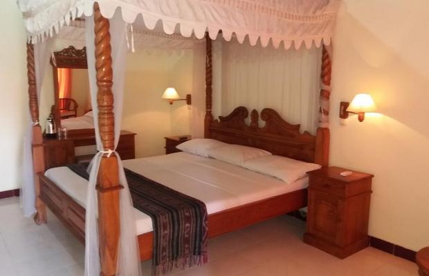 фото отеля The Sari Beach изображение №5