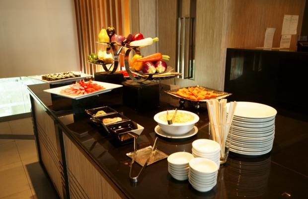 фото отеля HI Residence изображение №45