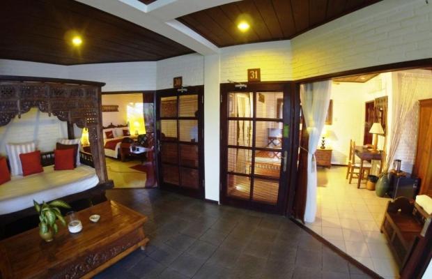 фотографии Tauch Terminal Resort & Spa изображение №16