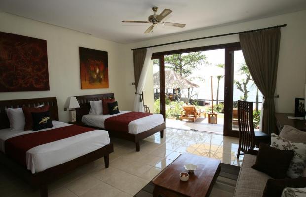 фотографии отеля Tauch Terminal Resort & Spa изображение №11