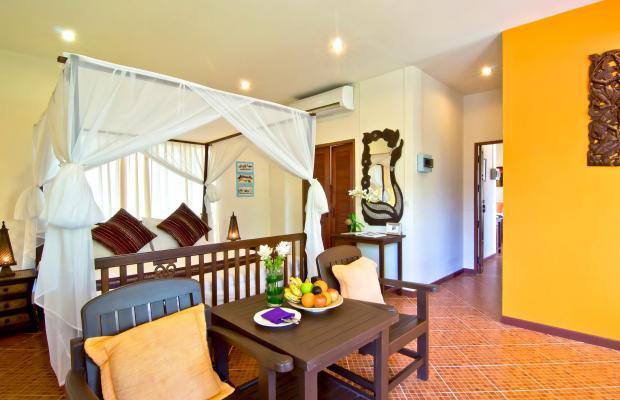 фотографии Le Charme Sukhothai Resort изображение №56