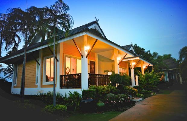 фото отеля Le Charme Sukhothai Resort изображение №49