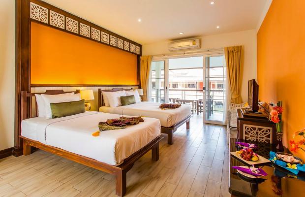 фотографии Le Charme Sukhothai Resort изображение №40