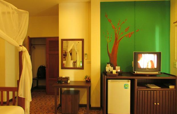 фото отеля Le Charme Sukhothai Resort изображение №37