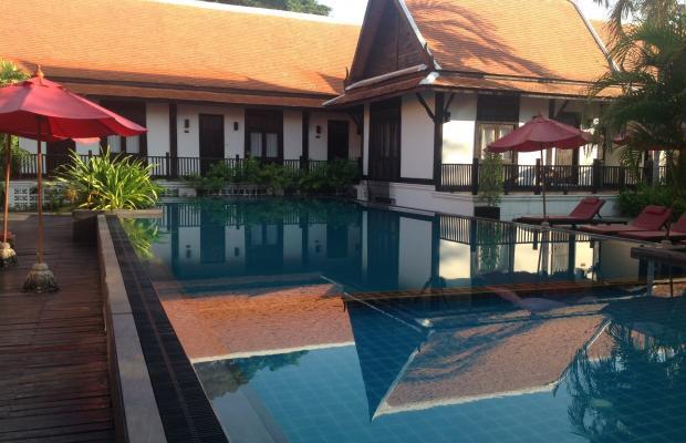 фото Le Charme Sukhothai Resort изображение №18