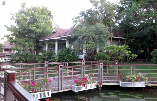 фотографии отеля Le Charme Sukhothai Resort изображение №11
