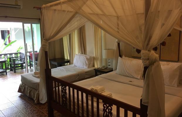 фотографии отеля Le Charme Sukhothai Resort изображение №7