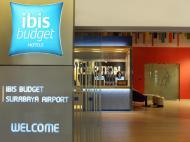 Ibis Budget Surabaya Airport, 2*