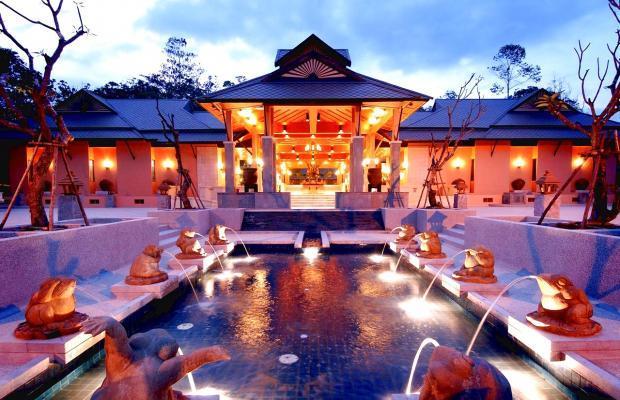 фото отеля Khaolak Merlin Resort изображение №21
