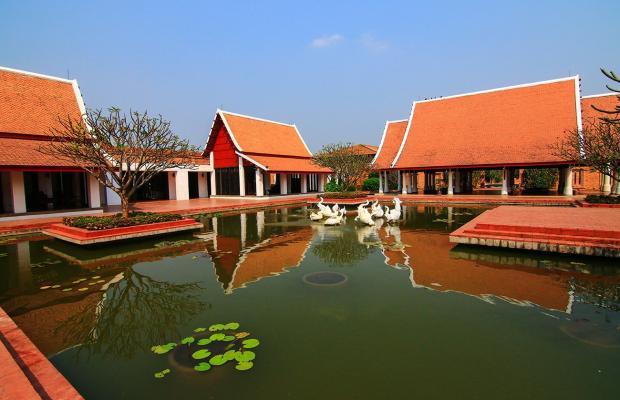 фото отеля Sukhothai Heritage Resort изображение №5