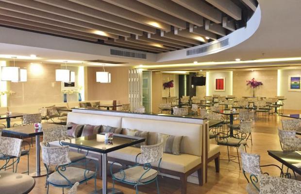 фотографии отеля Evergreen Place изображение №3