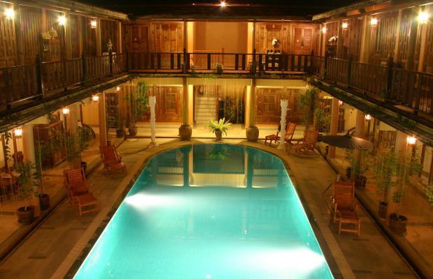 фото отеля Ruean Thai Hotel изображение №29
