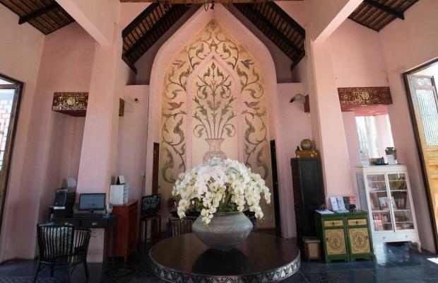 фотографии отеля Tharaburi Resort изображение №47