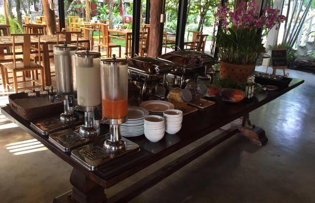 фотографии Tharaburi Resort изображение №24