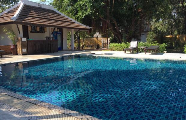 фото Tharaburi Resort изображение №18