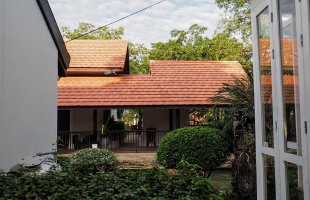 фото отеля Tharaburi Resort изображение №13