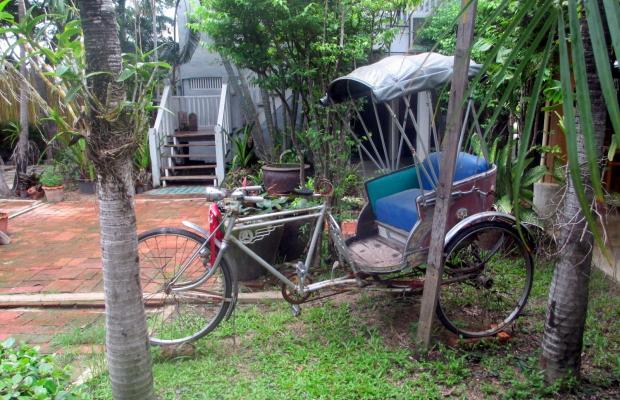 фото Tharaburi Resort изображение №10