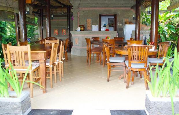 фотографии отеля Bunga Permai изображение №19