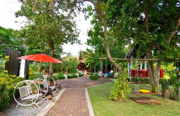 фотографии Legendha Sukhothai Resort изображение №96