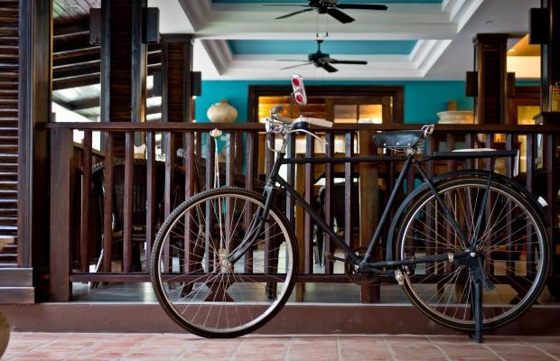 фото отеля Legendha Sukhothai Resort изображение №89