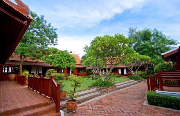 фото Legendha Sukhothai Resort изображение №74